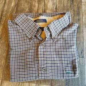 Tommy Hilgifer Men's Dress Shirt
